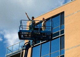 Laval window cleaning