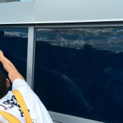 Kirkland window washing
