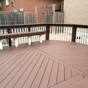 Peinture patio