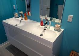 Rénovation salle de bain Montréal