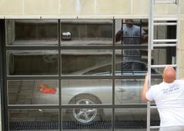 Lavage vitres Montréal